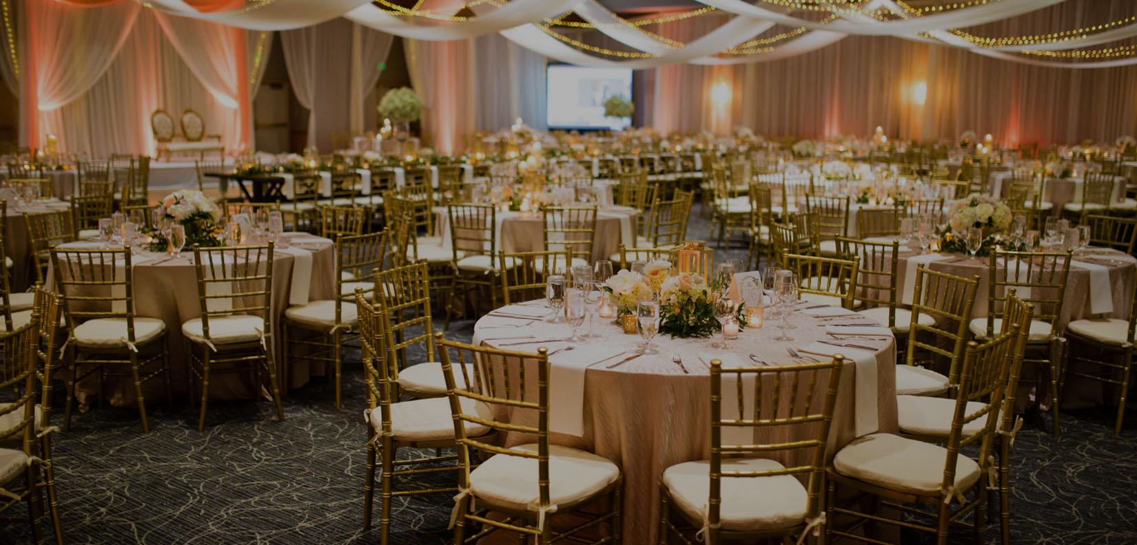 Wedding Venues In Washington State
